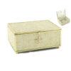 Кутија за накит Lace Efekt Gold, 18x13x8cm