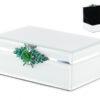 Кутија за накит Smerald 21x14x8cm