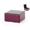Кутија за накит Purple 12x12x7cm
