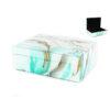 Декоративна кутија за накит Ocean Wave, 12x12x7cm
