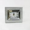 Часовник за на маса Silver Sparkle 18x4x14cm