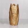 VAZO-BANANA-LEAF-GOLD-11X24CM-3907489110763